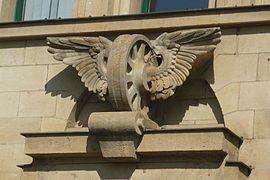Flügelrad (Eisenbahn) – Wikipedia