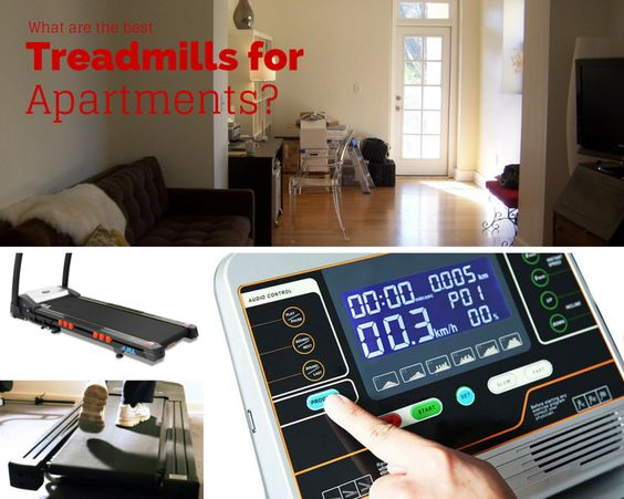 Best Best Treadmill For Apartment Pictures - Home Ideas Design ...