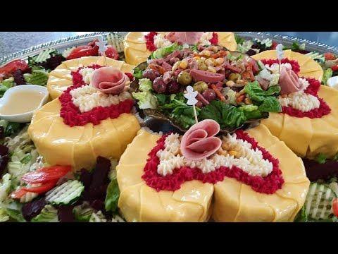 شلاضة سريعة بمنظر راقي ضمن سلسلة الدار الكبيرة Youtube Food Desserts Recipes