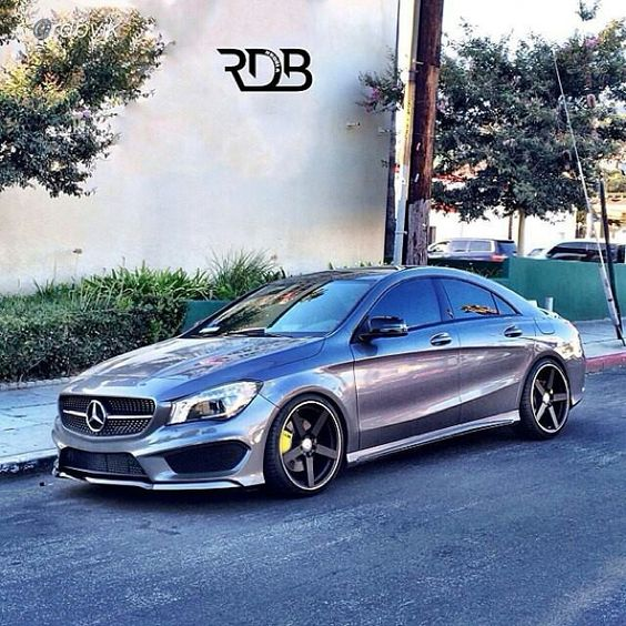 Mercedes Benz -- Curated by: Williams Automotive | 1790 KLO Rd. Kelowna | 250-860 2812