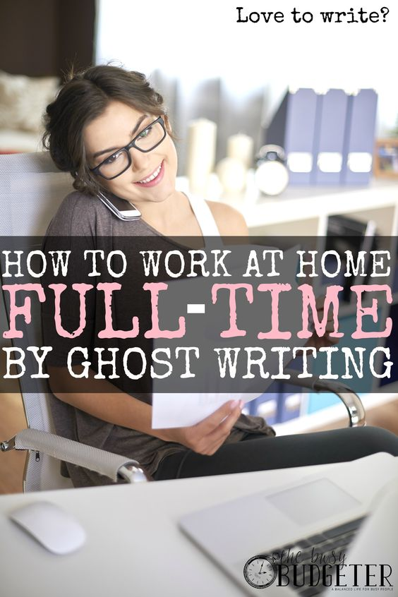 Why Every 1st Novel Should Be a Ghost Story