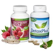 Herbal Supplements & Diet Pills for Weight Loss, Detox & Well-being | Evolution Slimming