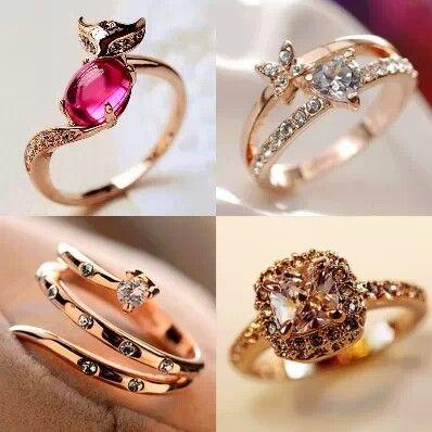 Purrty rings