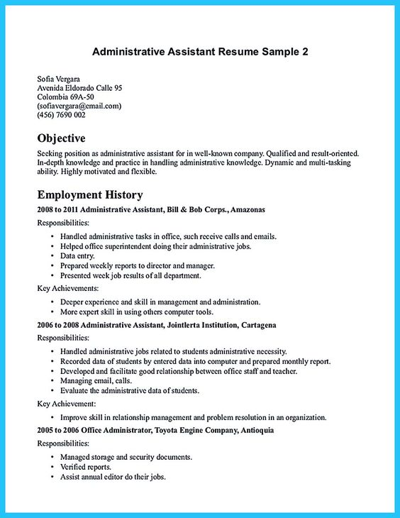 Amazing Entry Level Cyber Security Resume Ideas - Best Resume
