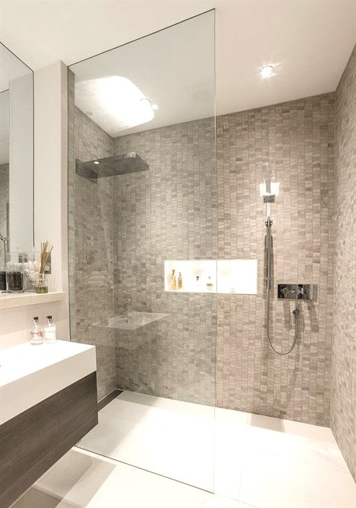 Thinking Of Building A Bathroom In Your Basement You Ll Need To Come Up With Really Classy Basement B Shower Room Bathroom Shower Design Modern Bathroom Decor