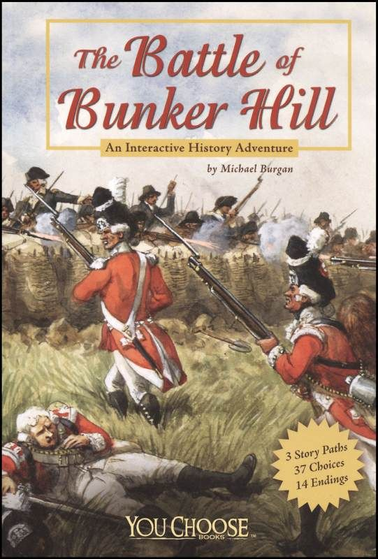 a history of the battle of bunker hill in 1775 Plan of battle for bunker hill, library of congress these  plan of charlestown peninsula, showing battle of bunker hill, produced in 1775  muir, a shorty history of the british commonwealth, p 56 james, the rise and fall of the british empire, p 118-9.