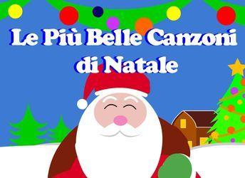 Le Piu Belle Canzoni Di Natale.Le Piu Belle Canzoni Di Natale Animate Buon Natale Merry Christmas Musica Di Natale Bambini Di Natale Buon Natale