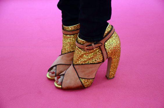 Miu Miu shoes, Firenze4ever 4th edition