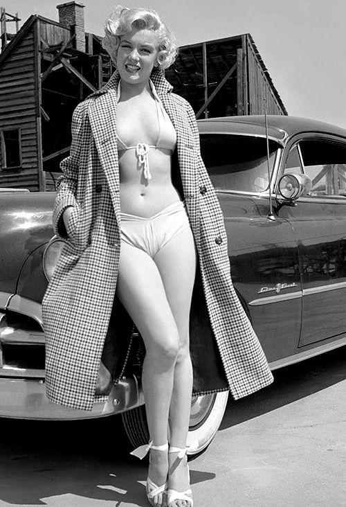 Resultado de imagen para Marilyn, la de voz orgásmica