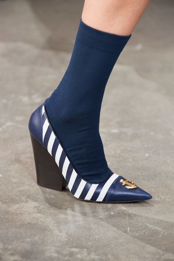 Awesome Woman Shoes 2020