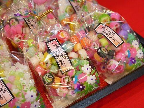 桃の節句に向けて・・・|群馬県高崎市の和菓子屋「六郎」の(嫁)ブログ