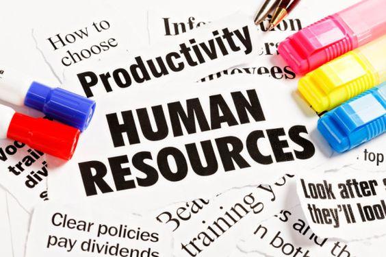 Sabías que Los 5 hábitos en la gestión de capital humano