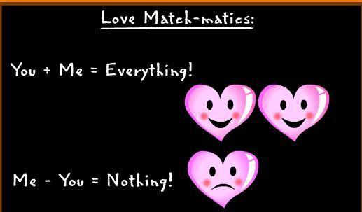 love formular