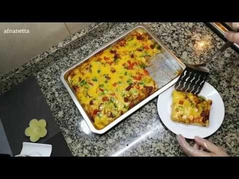 بيتزا العشر دقائق Pizza افنانيتا Afnanetta Youtube Cooking Recipes Cooking Recipes