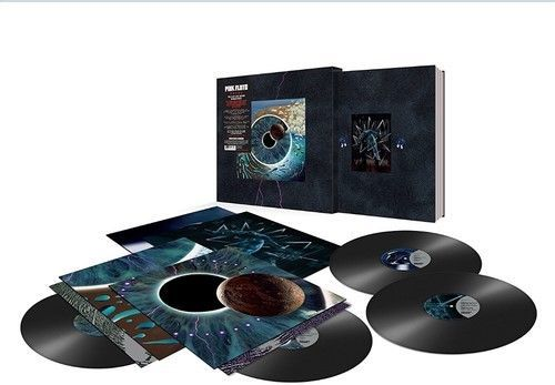 Details About Pink Floyd Pulse Live New Vinyl Lp Oversize Item Spilt 180 Gram With Boo Pink Floyd Cool Things To Buy Lp Vinyl