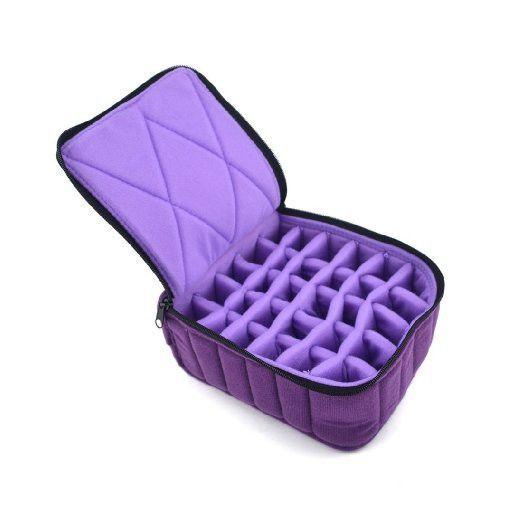 Essential Oil Carrying Case (30 Bottle)