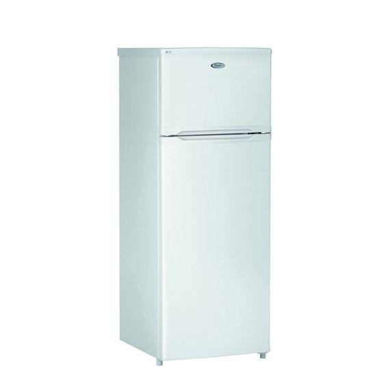 Pot spune că Whirlpool ARC2353WH este varianta perfectă, atunci când cauţi să îţi procuri un frigider de dimensiunii medii, eficient şi accesibil.