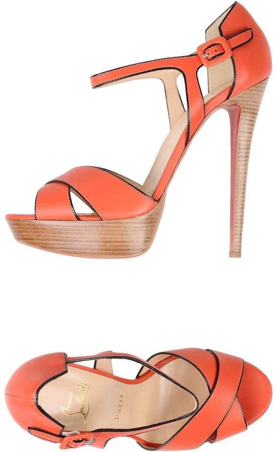 Inspirational High Heels