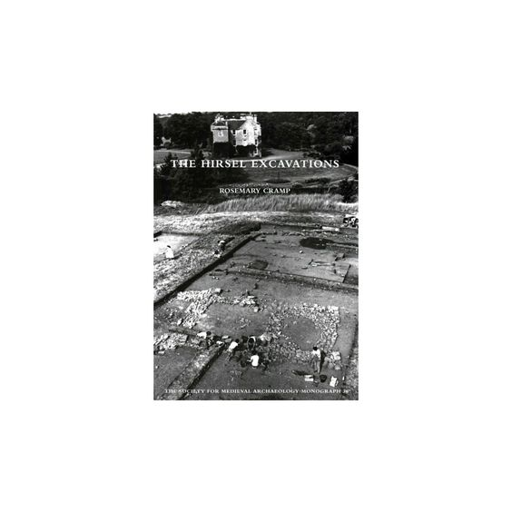 Hirsel Excavations. (Paperback)