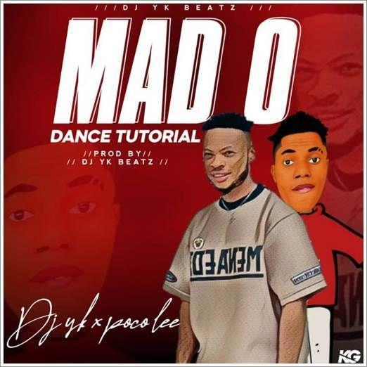 Dj Yk Ft Poco Lee Mad O Dance Tutorial In 2020 Dj Tutorial Comedy Skits