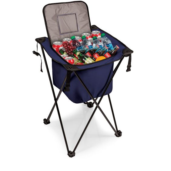 Sidekick Portable Cooler with Stand