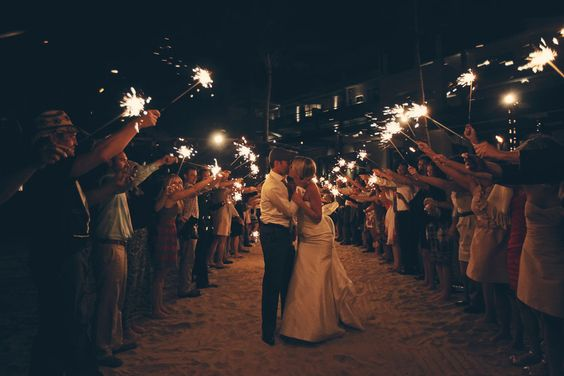 Mexican Destination Wedding At Cabo Azul Resort | Photograph by Katy Hall Photography