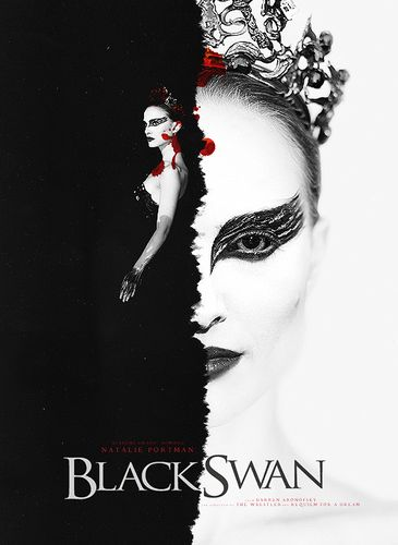Black Swan - black-swan Fan Art
