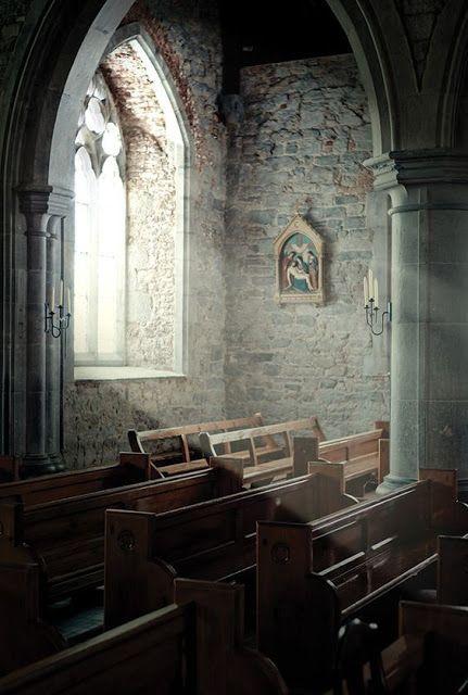 El cielo entero vive en mi alma. Por el Beato María Eugenio del Niño Jesús.