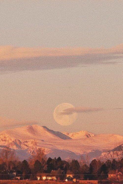 I Adore This Pin Mountainsnaturephotography Sky Aesthetic Aesthetic Pictures Nature Photography