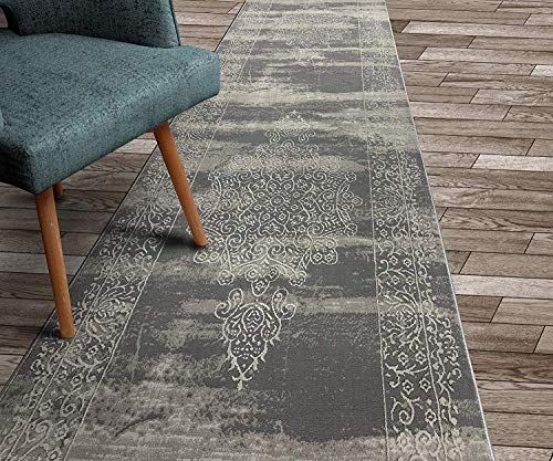 Custom Length Carpet Runner Rug 31 Inch Wide X Your Choice Of Length Classic Vintage Mahal 31 Inch X 45 Feet In 2020 Carpet Runner Hallway Carpet Runners Rug Runner