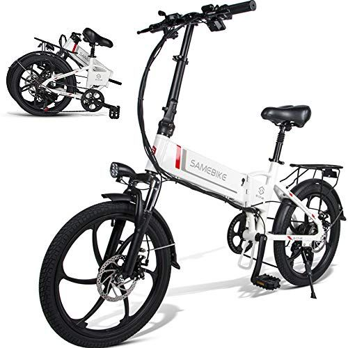 Have You Heard About Electric Bikes From Giant E Bikes Are
