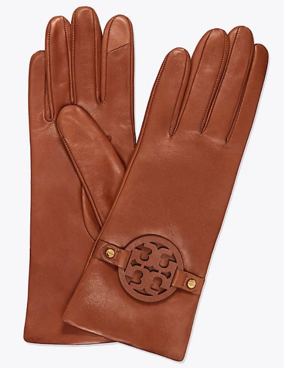 Tory Burch Miller Gloves