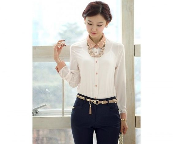 Cute Long Sleeves Top for Women from Picsity.com