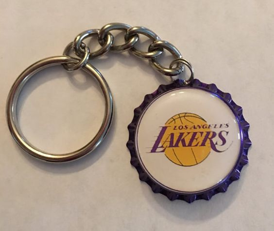 Check out this item in my Etsy shop https://www.etsy.com/listing/462619918/los-angeles-lakers-inspired-handmade