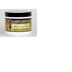 Alopecia Amazong Hair Growth