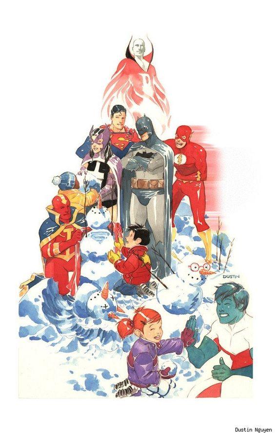 http://comicsalliance.com/dustin-nguyen-art-gallery/