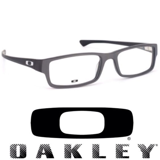 oakley accessories for sunglasses  oakley accessories oakley servo xl satin steel eyeglasses