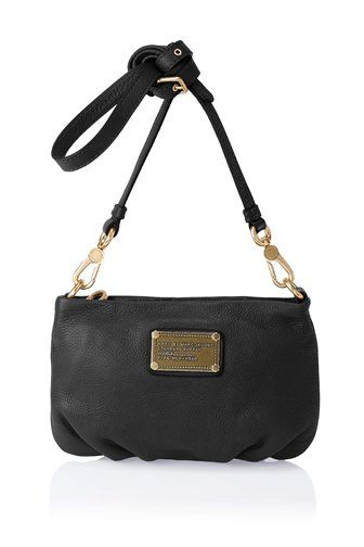Marc Jacobs Cross Body - one of my favorite purchases of all time - wear it constantly.: