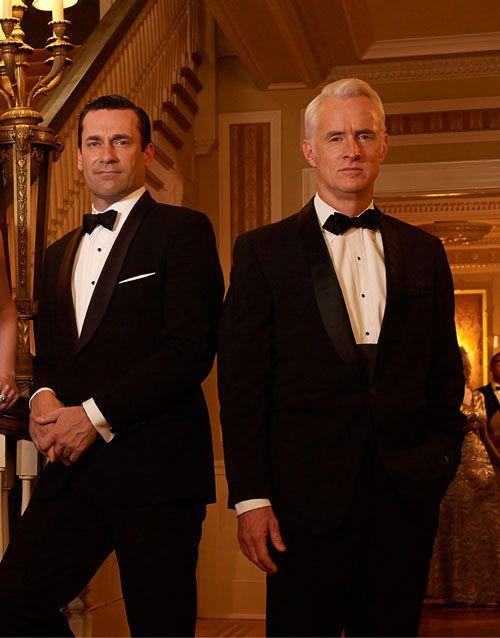 Mad Men Season 6 Photos – In Color | Tom & Lorenzo