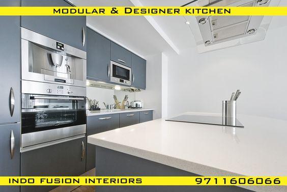 #ModularKitchen #KitchenDesign #DesignerKitchen #KitchenManufacturer #ItalianKitchen #KitcheninDelhi #LuxuryKitchen #StoneKitchen