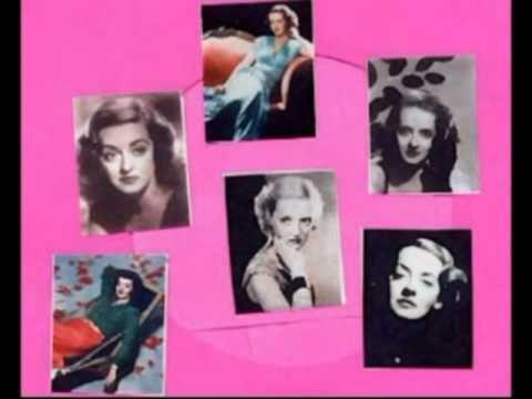 Whatever Happened To Baby Jane? - RARE Bette Davis Recording