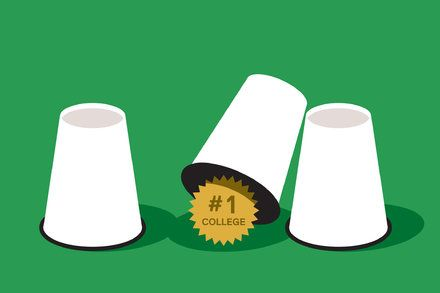 Do College Rankings Really Matter?