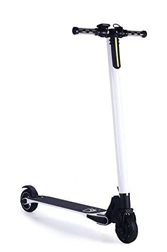 DREAMAX Adult Electric Foldable kick Scooter Carbon Fiber…