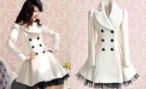 casaco estilo militar feminino - Pesquisa Google