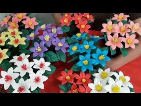 Arranjo Floral De E Va Ideal Para Dia De Finados Rapido Pratico