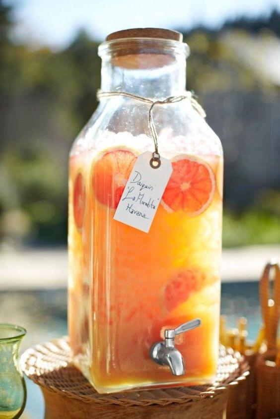 ... grapefruit juice, juice of 1/2 lime, 1 teaspoon maraschino liqueur, 1