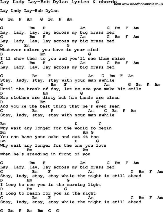 Pressing On Chords by Bob Dylan | Songsterr Tabs with Rhythm ...