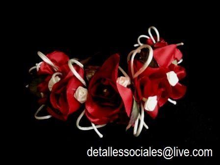 Diadema Flores Mexicana
