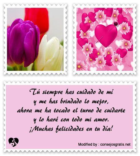 Pin De Frasesmuybonitasnet En Mensajes Dia De La Madre