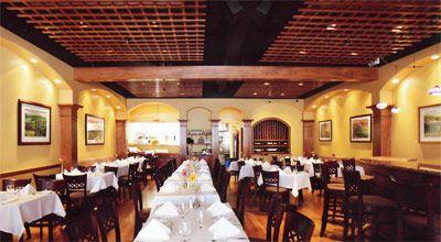 Cucina paradiso petaluma ca really delicious authentic for Food bar petaluma